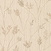This item: Cow Parsley Beige and Grey Wallpaper - SAMPLE SWATCH ONLY