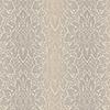 This item: Venetian Damask Grey and Brown Wallpaper