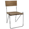 This item: Espinosa Natural Dining Chair