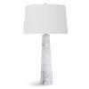 This item: Quatrefoil White One-Light 18-Inch Table Lamp