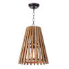 This item: Orchard Natural One-Light Pendant
