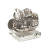 This item: Silver Leaf Magnolia Objet