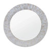 This item: Chantal White Wall Mirror
