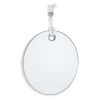This item: Porter Polished Nickel Mirror