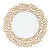 This item: Cora Gold Mirror