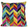 This item: Matador Multicolor 18-Inch Panels Pillow