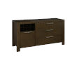 This item: Montreal Brown Sideboard