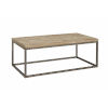 This item: Julien Rectangle Coffee Table with Acacia Wood Top
