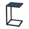 This item: Onyx Black Outdoor C End Table