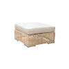This item: Austin Dolce Oasis Outdoor Ottoman