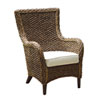 This item: Sanibel Patriot Ivy Lounge Chair with Cushion