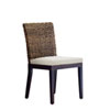 This item: Sanibel Patriot Ivy Side Chair with Cushion