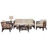 This item: Trinidad Boca Grande Five-Piece Living Set with Cushion