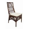 This item: Bora Bora Patriot Birch Side Chair with Cushion