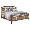 This item: Palm Cove King Antique King Bed