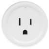 This item: Matte White Smart Wi-Fi Plug
