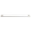 This item: White 24 inch Selectable Motion Sensor Integrated LED Under Cabinet Light