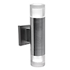 This item: Luvia Stainless Steel LED Wall Sconce
