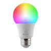 This item: White Wi-Fi RGB LED Bulb