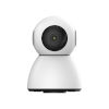 This item: White Smart Wi-Fi HD 1080p Directional Motorized Camera