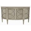This item: Marquesa Gray Cashmere White Oak Veneers, Walnut Veneers and Metal Sideboard