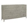 This item: Linea Gray Dresser