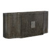 This item: Linea Charcoal Buffet