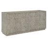 This item: Linea Gray Buffet