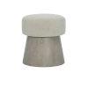 This item: Linea Light Gray Bench