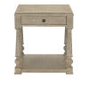 This item: Santa Barbara Sandstone End Table