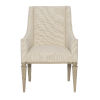 This item: Santa Barbara Sandstone Dining Arm Chair