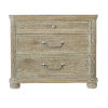 This item: Rustic Patina Sand 36-Inch Chest