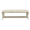 This item: Rustic Patina Sand Bench