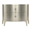 This item: Silver Calista Bachelors Chest