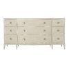 This item: Gray East Hampton Dresser