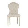This item: Light Gray East Hampton Side Chair