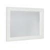 This item: White Loft Denys Mirror
