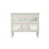 This item: Allure Manor White 35-Inch Chest