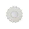 This item: Allure Silver Luster 24-Inch Mirror