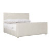 This item: Morel Loft Sawyer Upholstered King Bed
