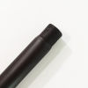 This item: Oil Rubbed Bronze 36-Inch Down Rod