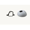 This item: Verteu White Slope Ceiling Adapter