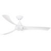 This item: Droid White 52-Inch Ceiling Fan