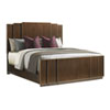 This item: Tower Place Brown Fairmont Panel California King Bed