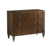 This item: Tower Place Walnut Evanston Single Dresser