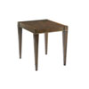 This item: Tower Place Brown Inverness End Table
