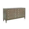 This item: Ariana Gray Touraine Dresser