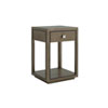This item: Ariana Gray Margaux Night Table