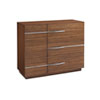 This item: Kitano Brown Scofield Accent Chest