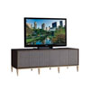 This item: Carlyle Brown Ellington Media Console